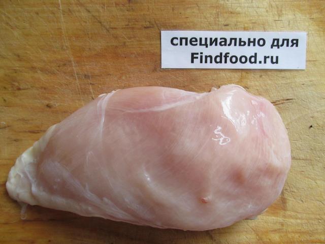 Чечевичный суп с курицей рецепт с фото 3-го шага