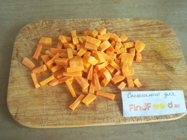 Диетический суп с фрикадельками рецепт с фото 3-го шага
