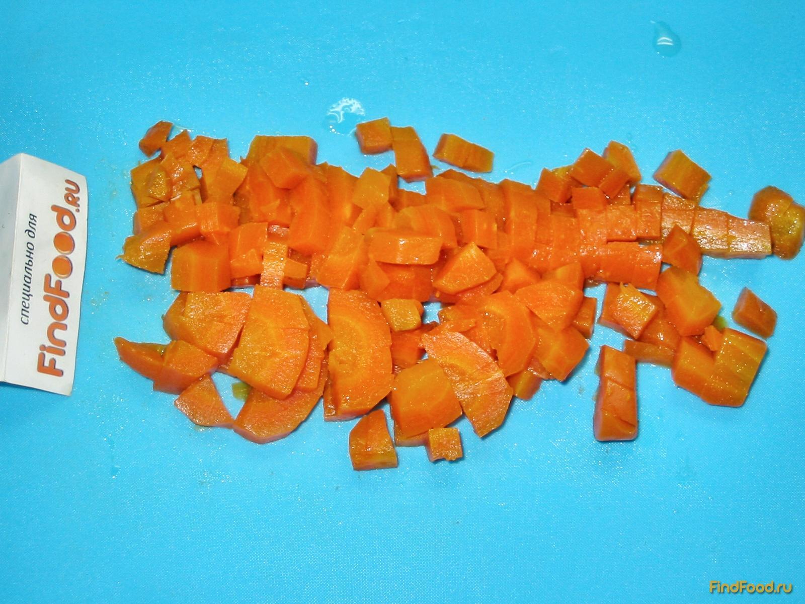 Куриный бульон с вермишелью рецепт с фото 3-го шага