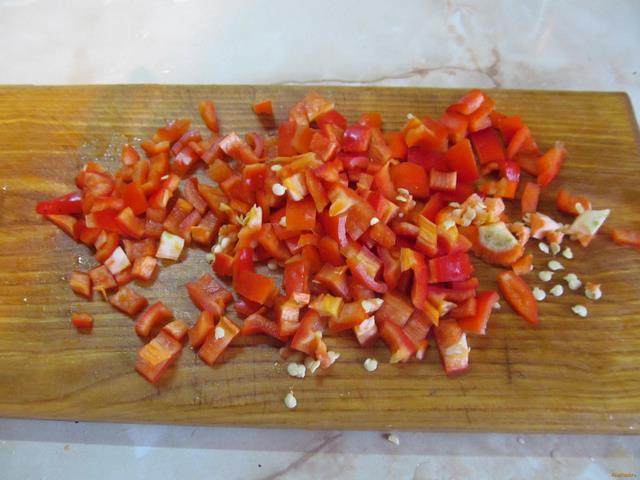 Солянка с каперсами рецепт с фото 6-го шага
