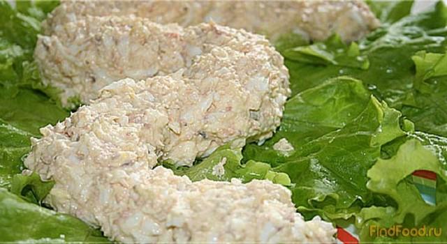 Салат Змейка рецепт с фото 4-го шага