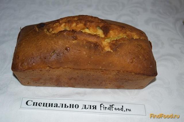Простой кекс с курагой рецепт с фото 5-го шага