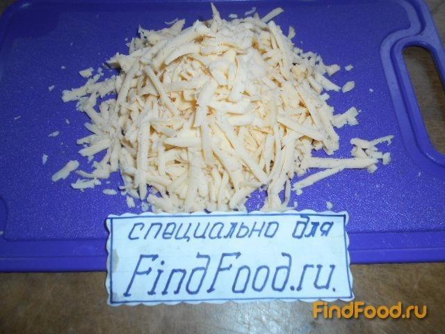 Запеканка из макарон с куриными окорочками рецепт с фото 6-го шага