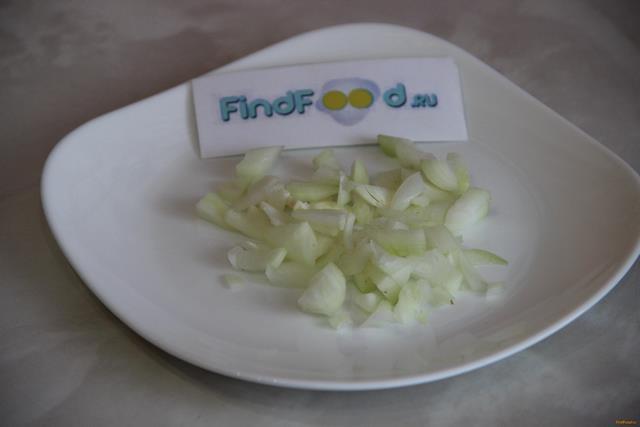 Индейка тушеная с картофелем рецепт с фото 4-го шага