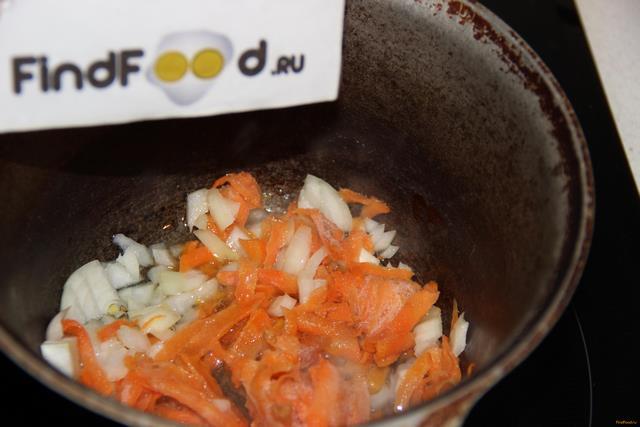 Индейка тушеная с картофелем рецепт с фото 6-го шага