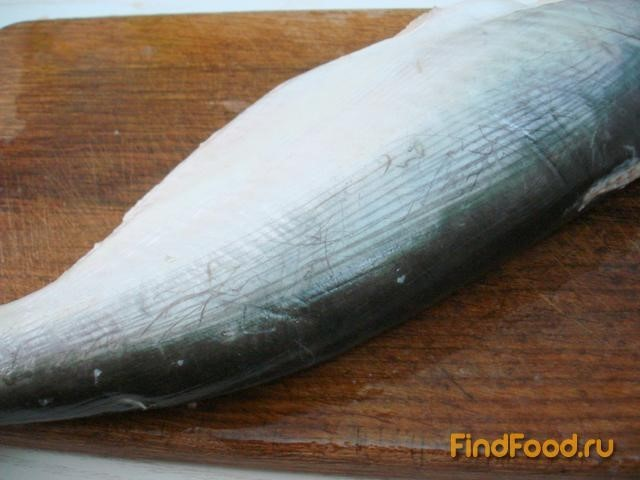 Котлеты из тунца рецепт с фото 1-го шага
