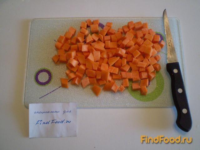Каша гречневая с мясом утки рецепт с фото 3-го шага