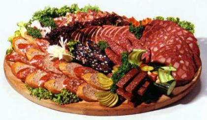 Блюда немецкой кухни рецепты