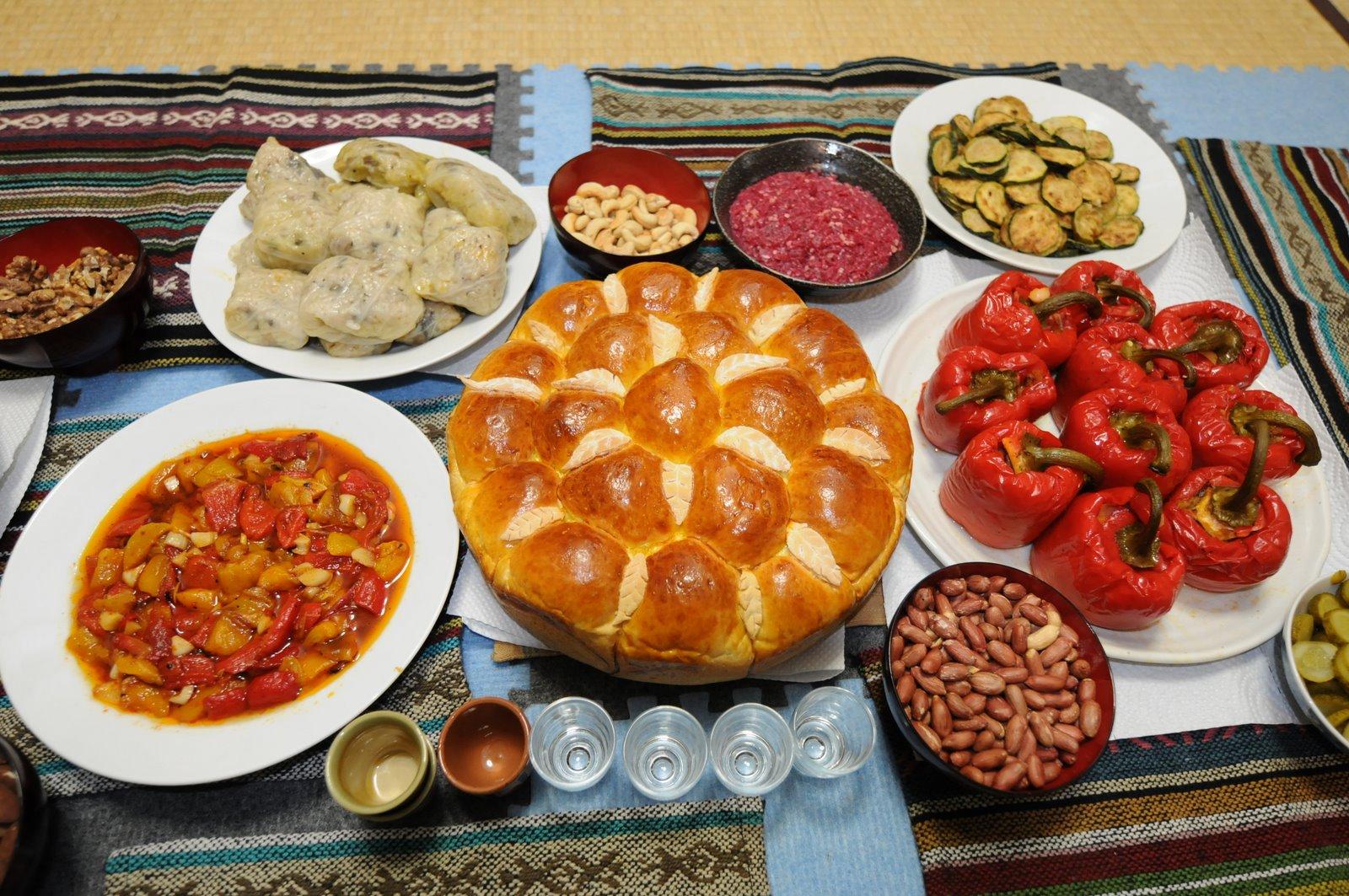 Гастрономическая Болгария 5 национальных блюд которые стоит попробовать