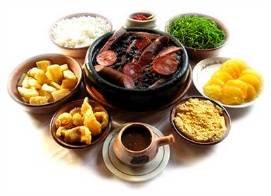 Бразильская кухня рецепты и блюда