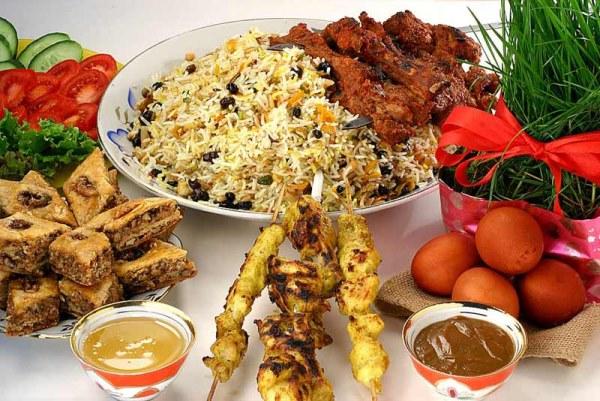 Кавказская кухня рецепты и блюда