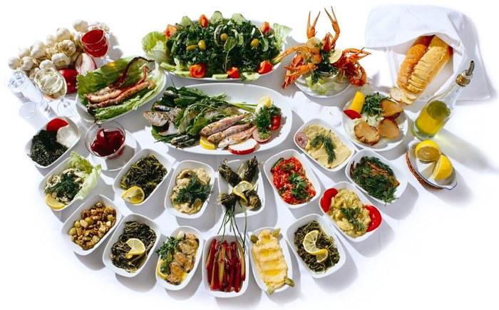 Салат из фунчозы рецепты с фото