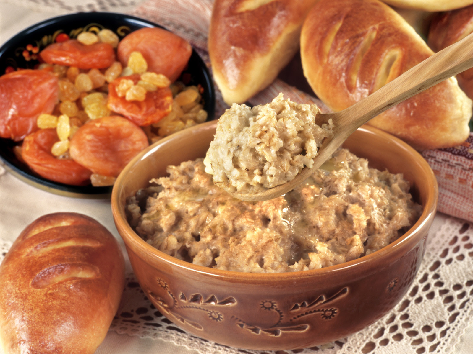 Рецепты завтраков быстрых для мультиварки