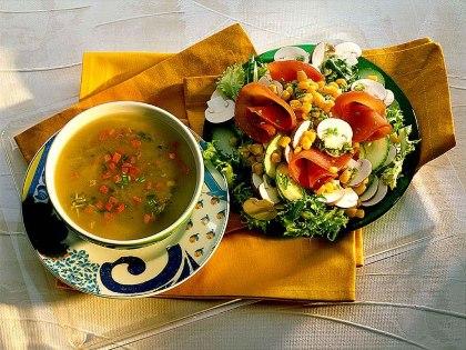 Блюда венгерской кухни рецепты