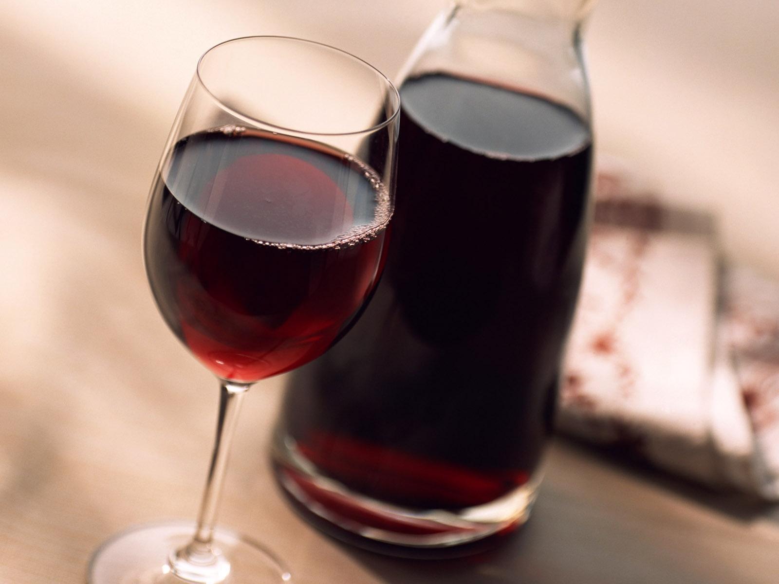 Чем заменить в рецепте красное вино