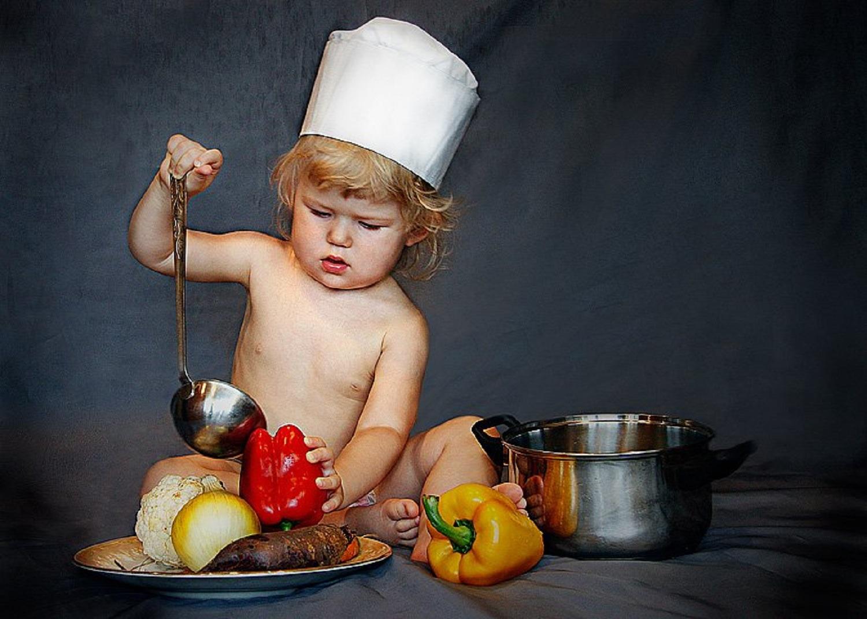 1 год 3 месяца питание ребенка: