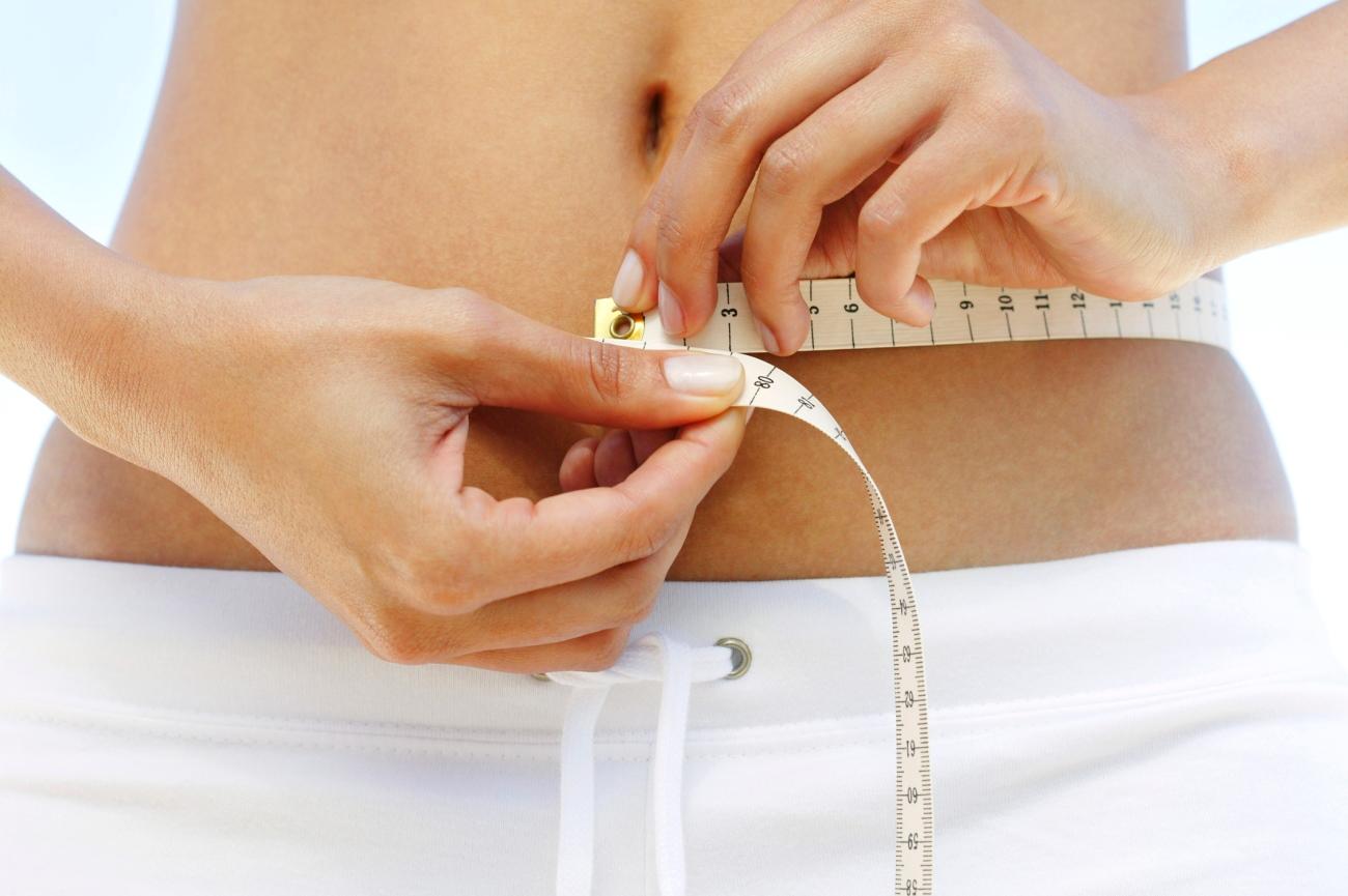можно убрать жир на животе