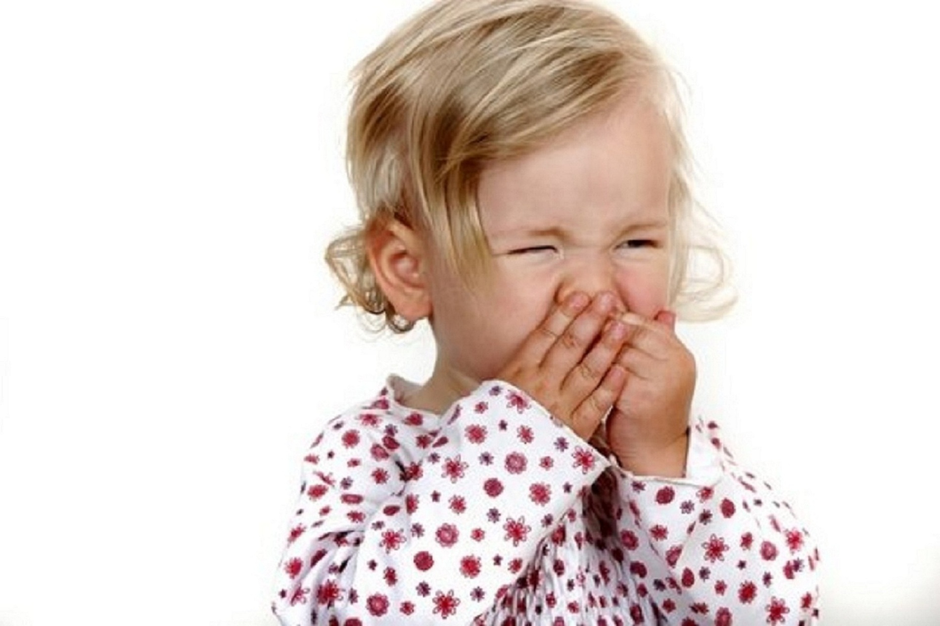 аллергия в детском саду