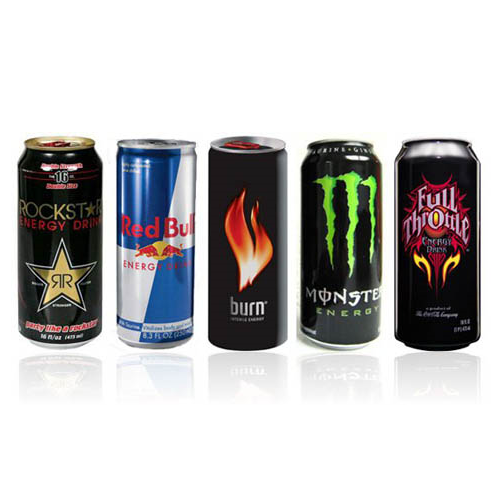 энергетика напитка картинки
