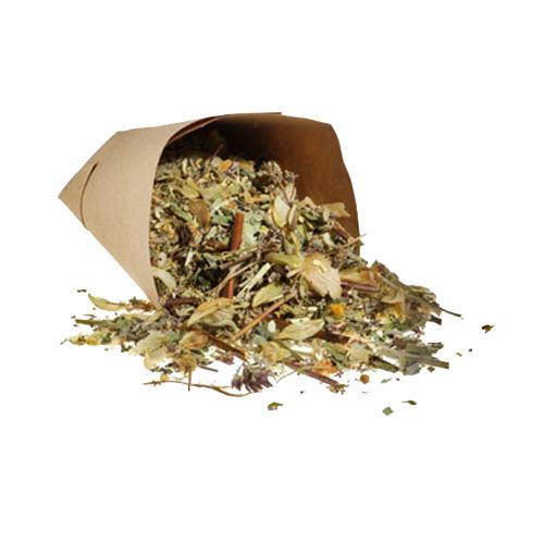 травяной чай для похудения при лактации