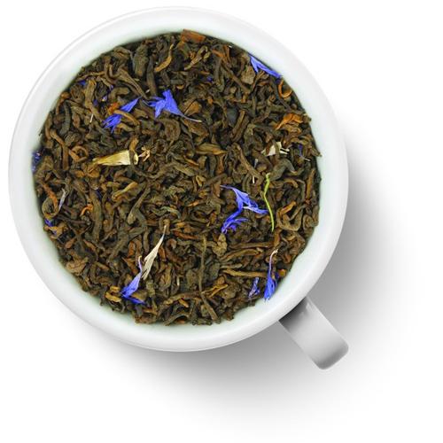 сколько стоит синий чай в тайланде