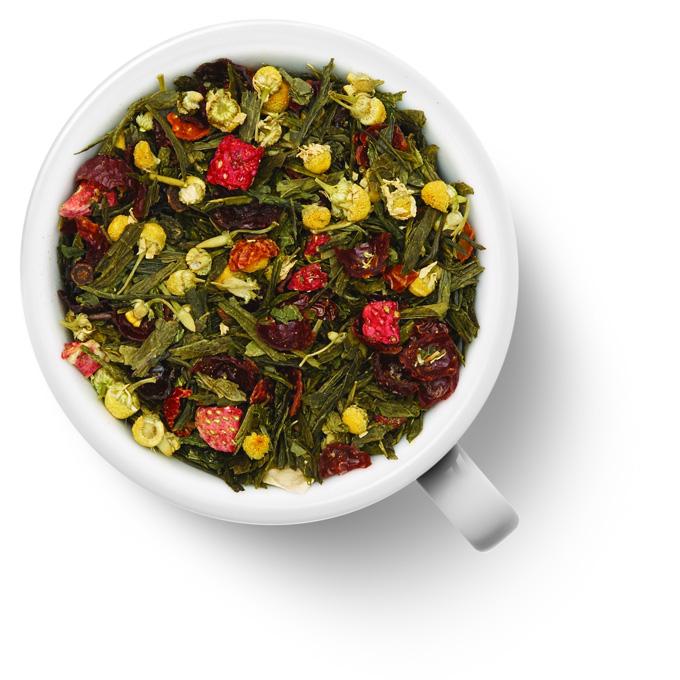 чай с шиповником свойства