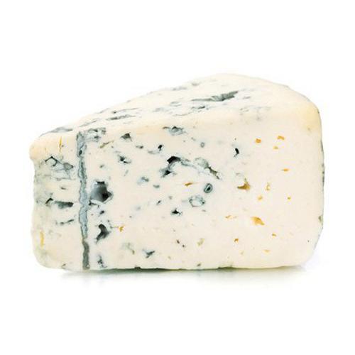 Голубой сыр с плесенью фото