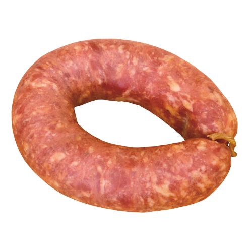 кусок колбасы фото