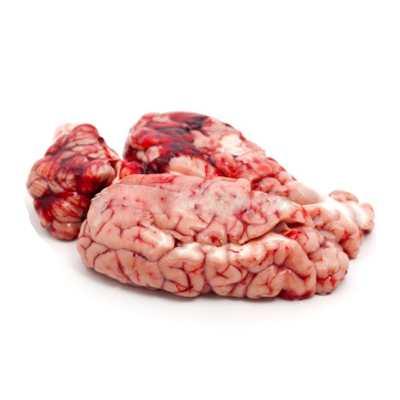 Как готовить говяжьи мозги