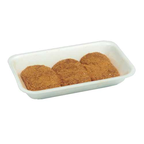 рецепты шницеля из говядины с фото