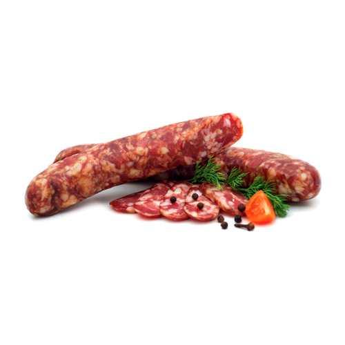 рецепты гуцульской острой колбасы