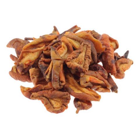 Сушеные груши - калорийность и свойства