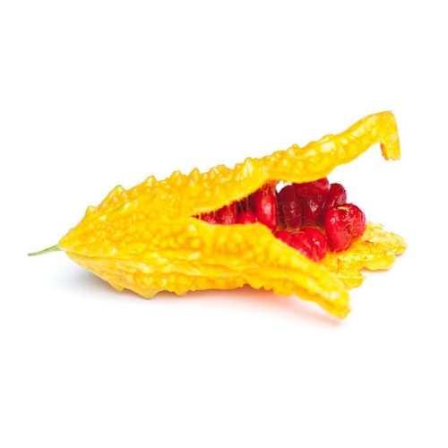 Момордика Индийский огурец  калорийность полезные