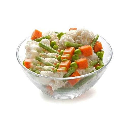 весенняя овощная смесь рецепты приготовления