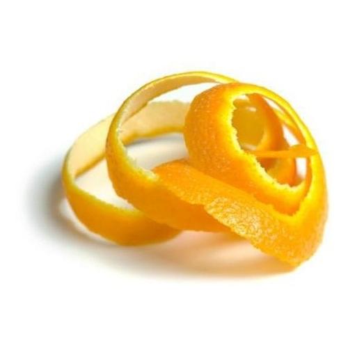 Цедра апельсиновая фото
