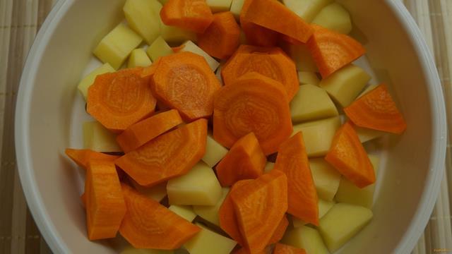 суп овощной с кабачками рецепт детский