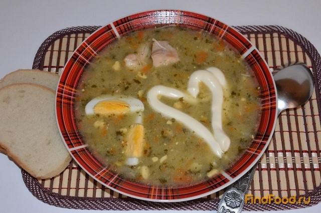 Рецепты простых супов с пошагово