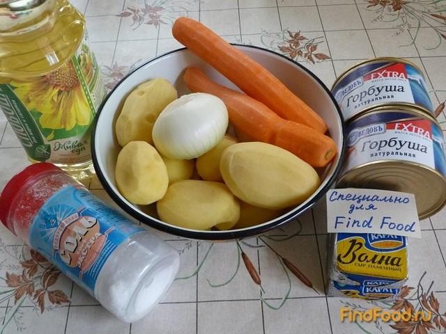 супы с плавленным сыром рецепты с фото