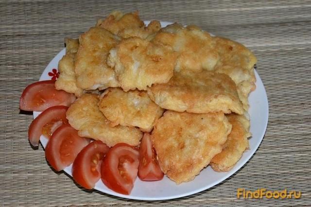 Салат с морскими гребешками рецепт фото