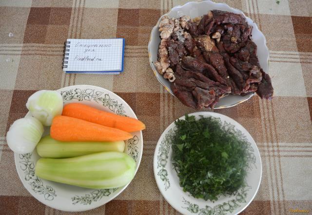 Рецепты блюд для больных на панкреатит