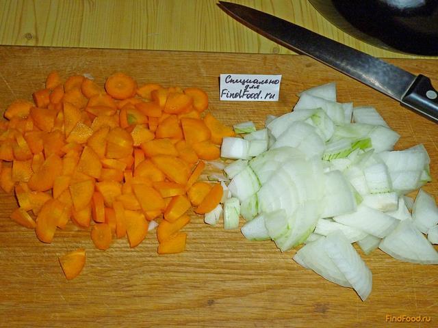 Салат на зиму из лука моркови и перца на зиму рецепты с фото пошагово