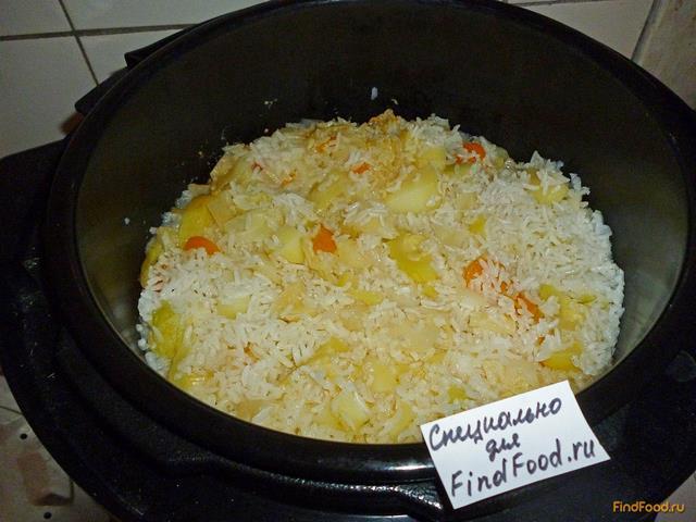 Рецепты с кабачками в мультиварке рецепты с фото пошагово