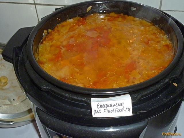 Фото пошагово рецепты в мультиварке