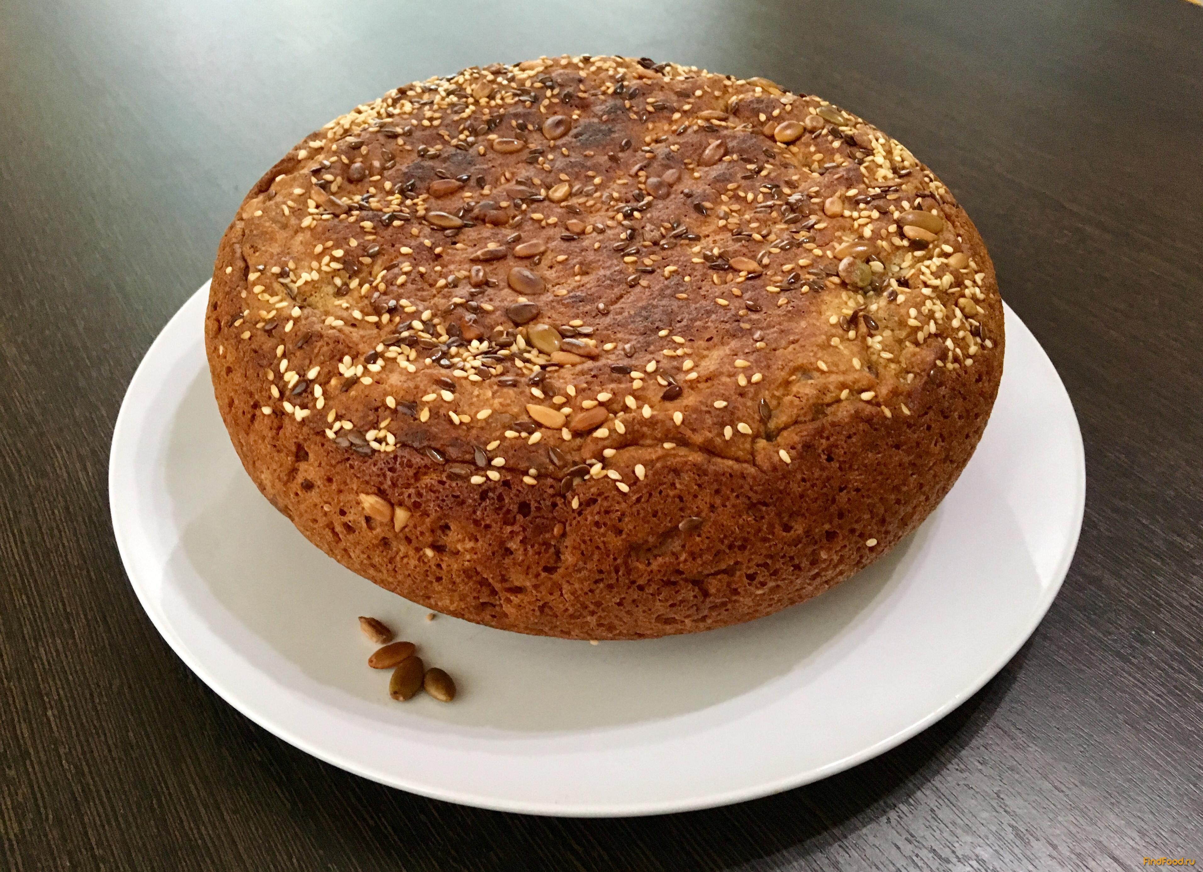 Пшенично ржаной хлеб | 2770x3824