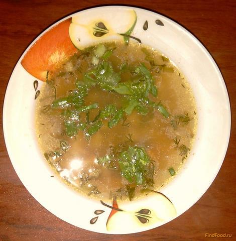 гороховый суп мультиварке рецепт с фото