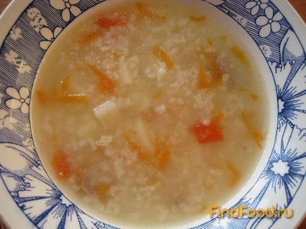 как приготовить вкусный рисовый суп с курицей