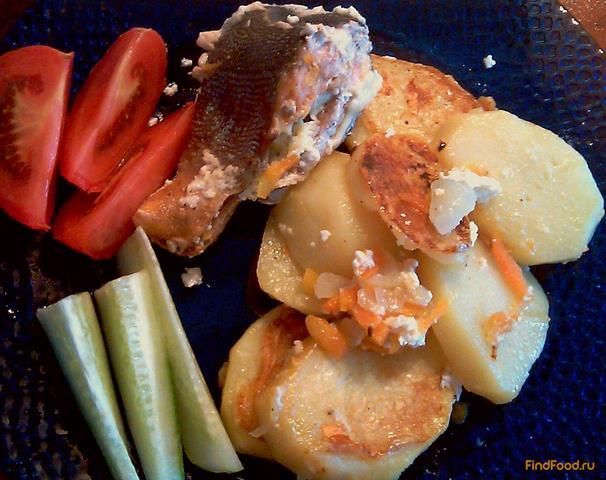 Мусака из картофеля рецепт с фото пошагово