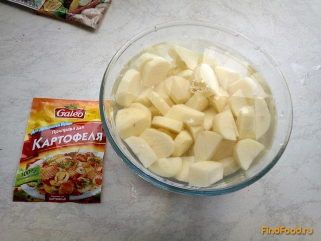 Картофель в мультиварке редмонд рецепты фото