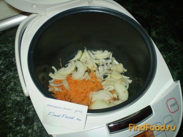 суп с макаронами и мясом в мультиварке рецепт с