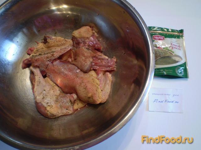 Дикая утка в мультиварке рецепт с фото